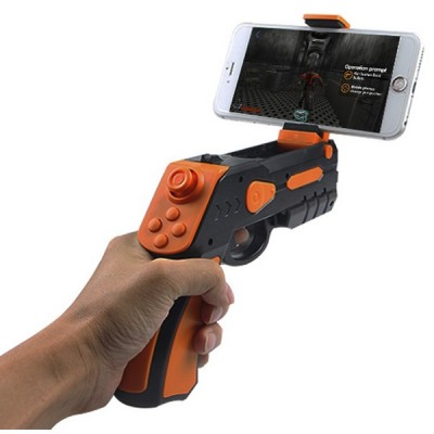 Pistolet Bluetooth Gaming...