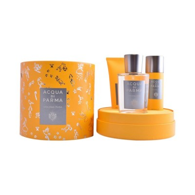 Set de Parfum Homme Colonia...