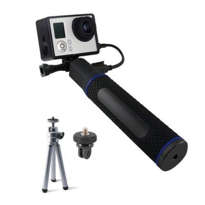 Bâton Selfie avec Power...