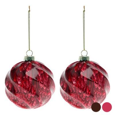 Boules de Noël (2 pcs) 112537