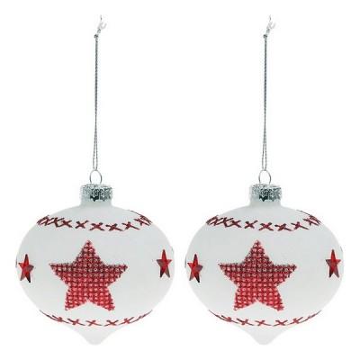 Boules de Noël (2 pcs) 119919