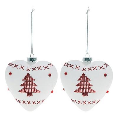 Boules de Noël (2 pcs) 119865