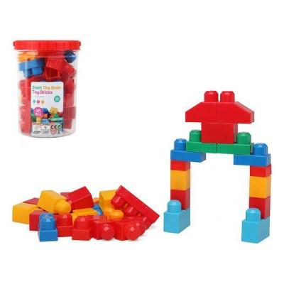 Boîte avec blocs de...