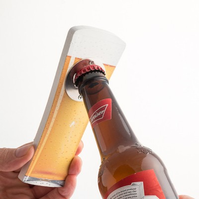 Ouvre-bouteille Beer...