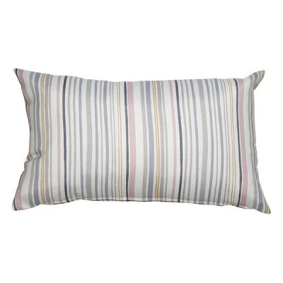Coussin Rayures Multicouleur