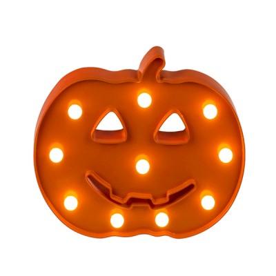 Citrouille LED Halloween