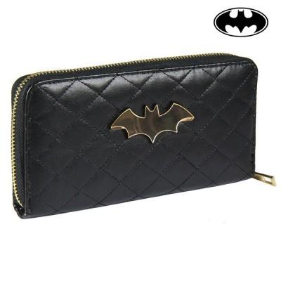 Portefeuille Batman...