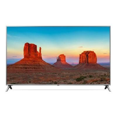 TV intelligente LG 55UK6500...