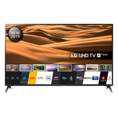 TV intelligente LG 60UM7100...