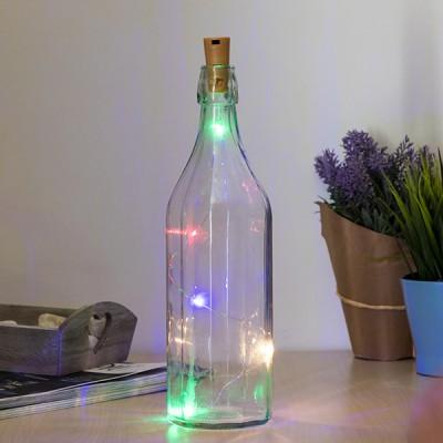 Bouchon Deco LED Guirlande