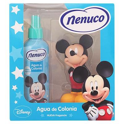 Set de Parfum Enfant Nenuco...