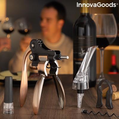 Set d'Accessoires pour Vin...