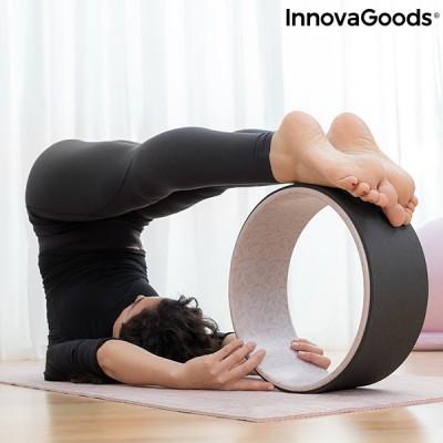 Roue pour le Yoga Rodha...