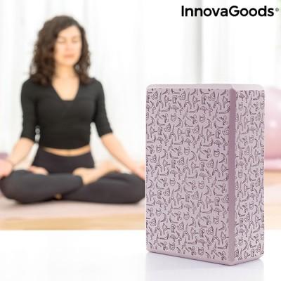 Blocs pour le Yoga Brigha...