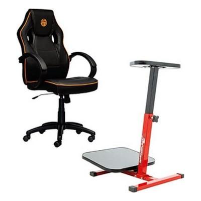 Chaise de jeu + Speedblack...