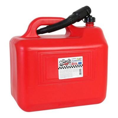 Réservoir de carburant avec...