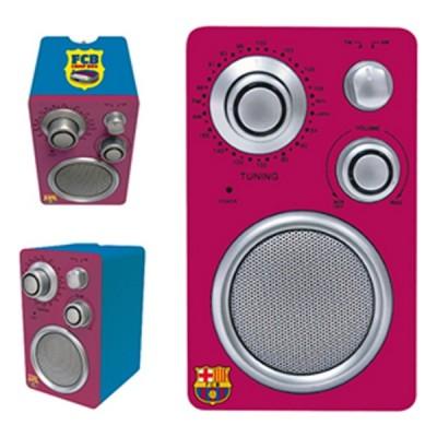 Radio transistor F.C....
