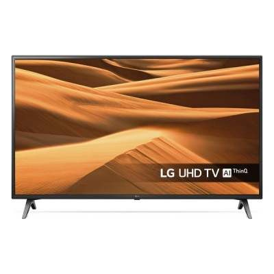TV intelligente LG 75UM7000...