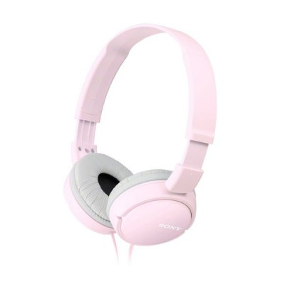 Casque Sony MDR ZX110 Rose...