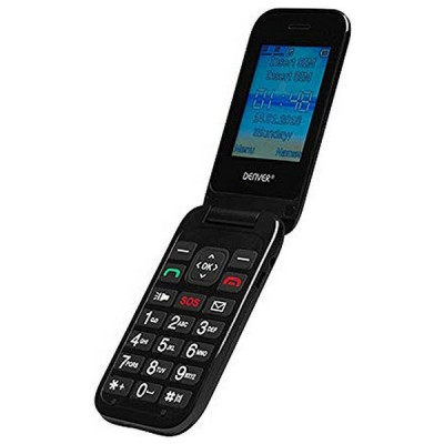 Téléphone portable pour...