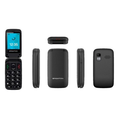 Téléphone Portable BRIGMTON...
