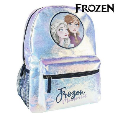 Cartable Frozen 72696 Bleu...