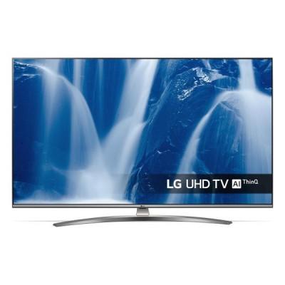 TV intelligente LG 43UM7600...