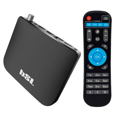Lecteur TV Android BSL...