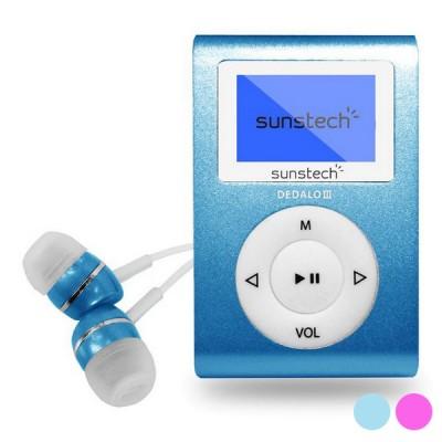 Lecteur MP3 Sunstech Dedalo...