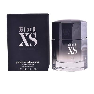 Parfum Homme Black Xs Paco...