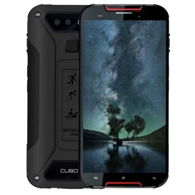 Smartphone Cubot Quest Lite...