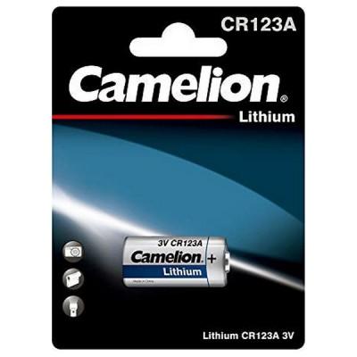 Pile Camelion Lithium...