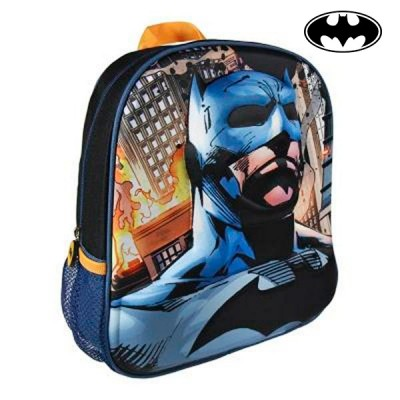 Cartable 3D Batman 088