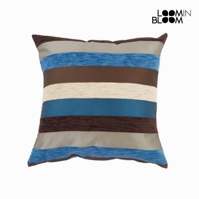 Coussin Bleu (60 x 60 cm) -...