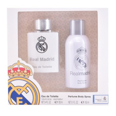 Set de Parfum Homme Real...