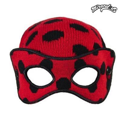 Bonnet enfant avec masque...