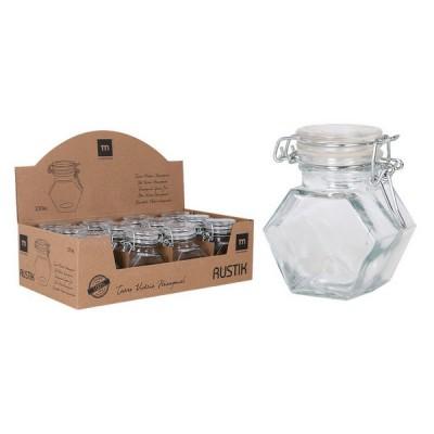 Pot en verre (100 ml)