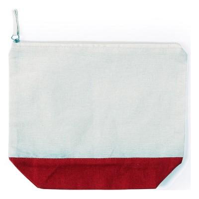 Baskets montantes toile blanche Partizan White