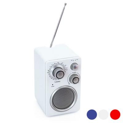 Haut-parleur multimedia FM...