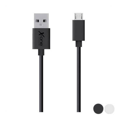 Câble Micro USB REF. 10994...