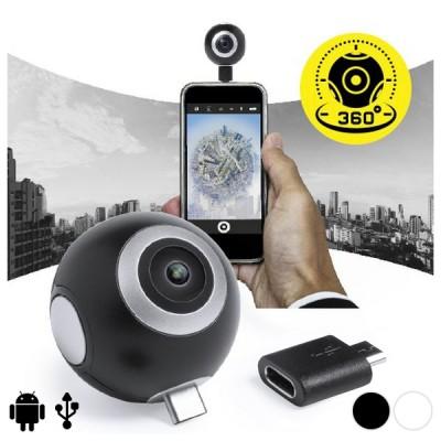 360º Camera for Smartphone...