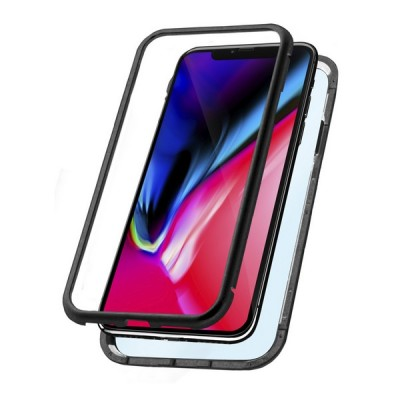 Boîtier Iphone Xr Magnetic...
