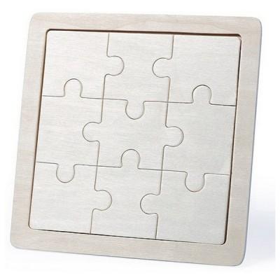 Puzzle en Bois...
