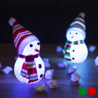 Décoration de Noël LED...