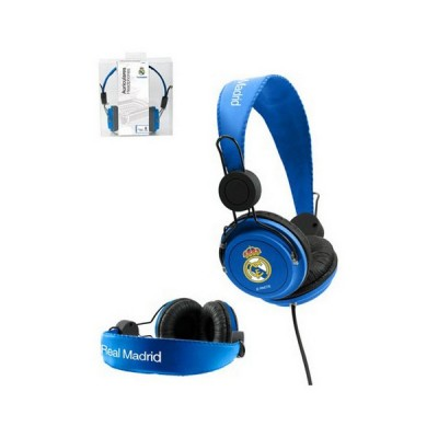 Casque audio Real Madrid...