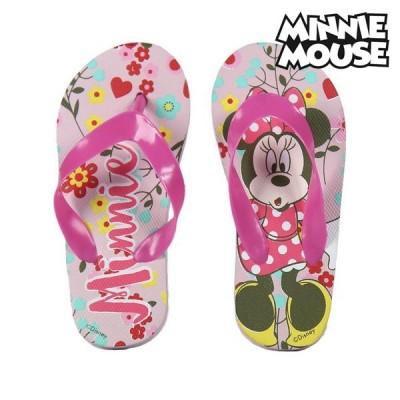 Tongs de Piscine Minnie...