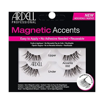 Faux cils Magnetic Accent...