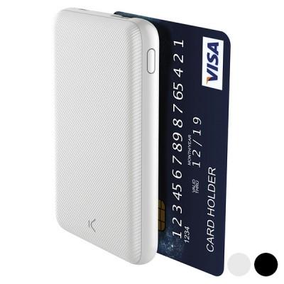Power Bank Slim 5000 mAh USB