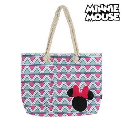 Sac de plage Minnie Mouse...
