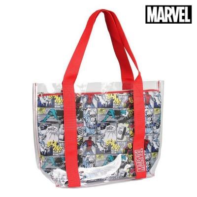 Sac Marvel 72897 Transparent